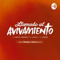 Llamado al AVIVAMIENTO podcast