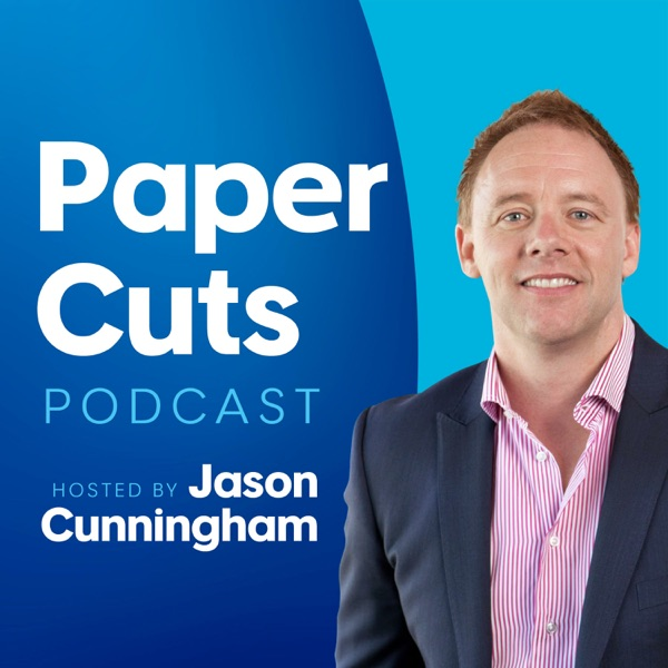 Paper Cuts by Officeworks
