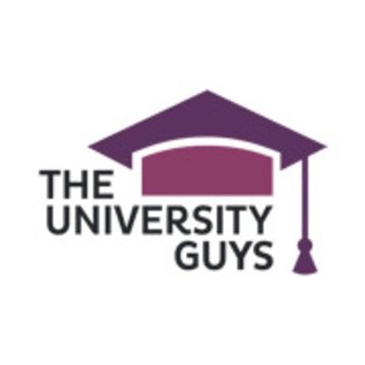 The University Guy