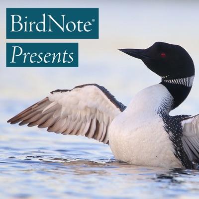 BirdNote Presents