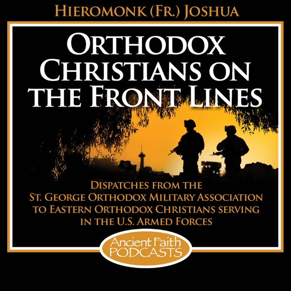 Orthodox Christians on the Front Lines