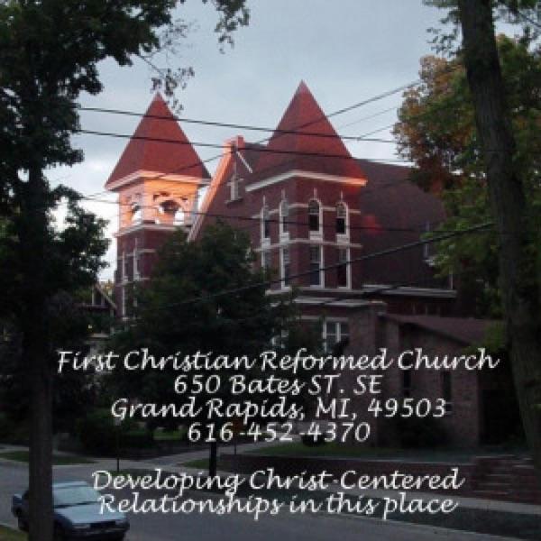 First CRC Grand Rapids
