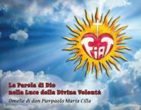 Don Pierpaolo Maria Cilla: lezioni sulla Divina Volontà podcast