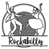 Radio Lp Five Rockabilly/Rock'n' Roll
