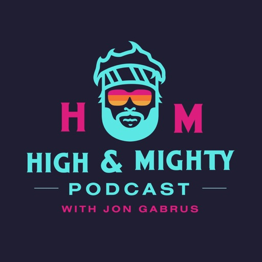 Cover image of High and Mighty