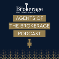 Agents of The Brokerage Podcast podcast