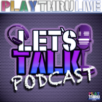 Let's Talk Podcast podcast