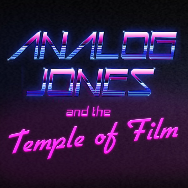 Incredible Analog Jones And The Temple Of Film Vhs Podcast Podbay Theyellowbook Wood Chair Design Ideas Theyellowbookinfo
