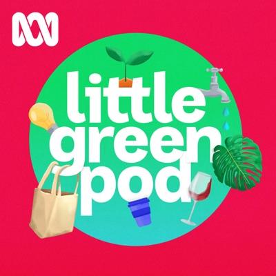 Little Green Pod:ABC Radio