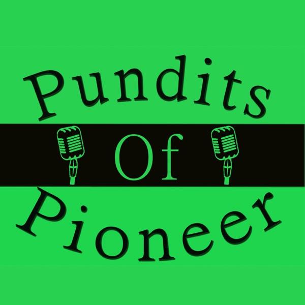 Pundits of Pioneer