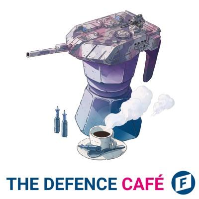 The Defence Café