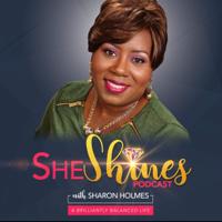 She Shines Podcast podcast