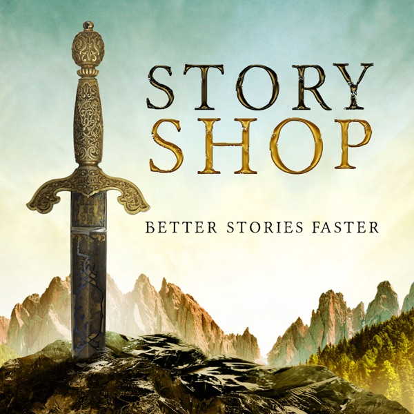 StoryShop – Sterling & Stone
