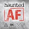 HauntedAF artwork