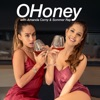 OHoney with Amanda Cerny & Sommer Ray artwork