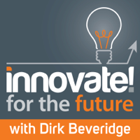 Innovate For The Future podcast