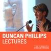 Duncan Phillips Lectures artwork