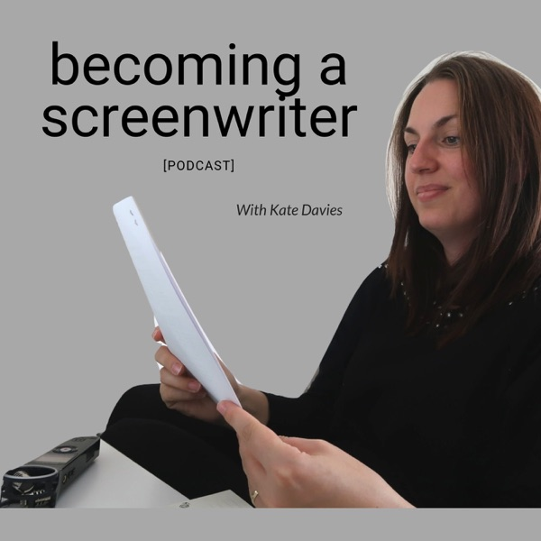Becoming A Screenwriter