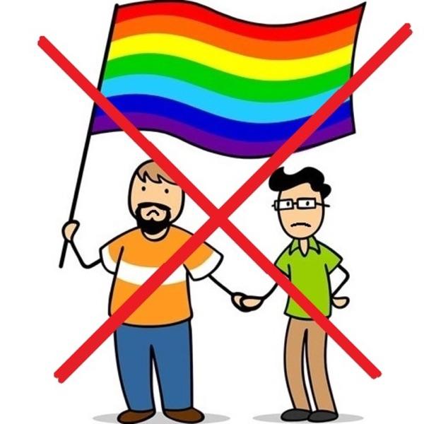 BASTA BUGIE - Omosessualità