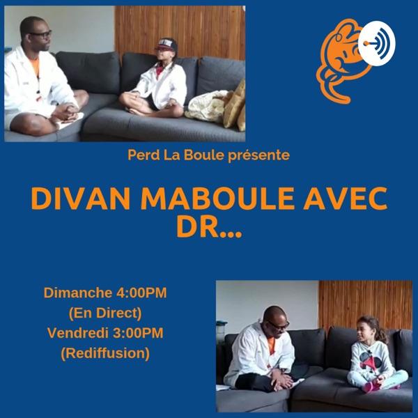 Divan Maboule avec Dr...