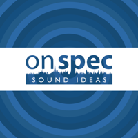 On Spec Sound Ideas podcast