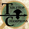 Tabletop Champions - Real Play D&D 5E (DND 5e) artwork