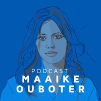 Over Jou podcast