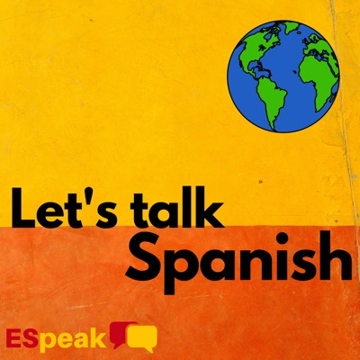 Let's Talk Spanish