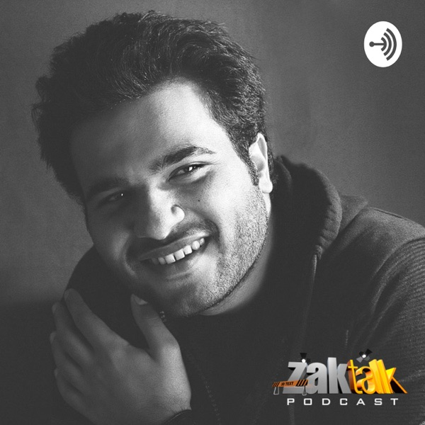 ZAKTALK Podcast
