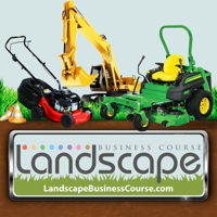 Landscape Business Course podcast
