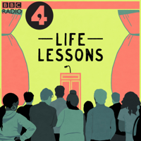 Podcast cover art for Life Lessons
