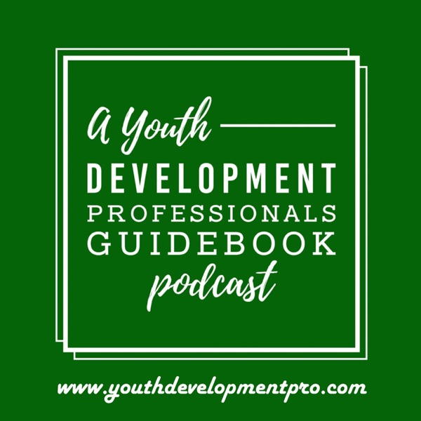Youth Development Professionals Guidebook