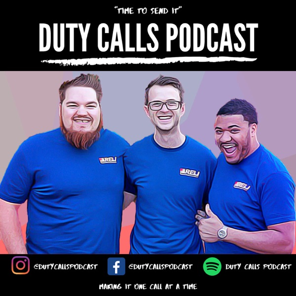 Duty Calls Podcast