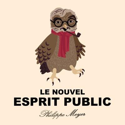 Le Nouvel Esprit Public:Philippe Meyer