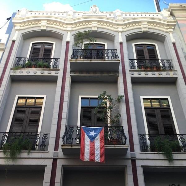 Borikén: A Puerto Rican Podcast