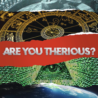 Are You Therious? podcast