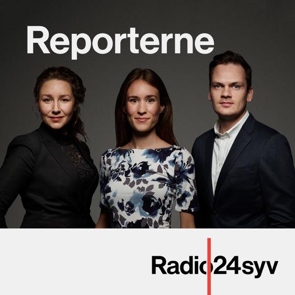 Reporterne