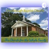 Chesbrough Baptist Church artwork