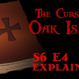 Hammerson Peters: The Curse of Oak Island Season 6, Episode 4 Review