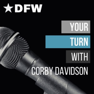 Your Turn with Corby Davidson