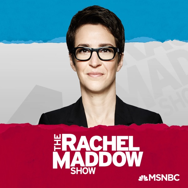 The Rachel Maddow Show banner image