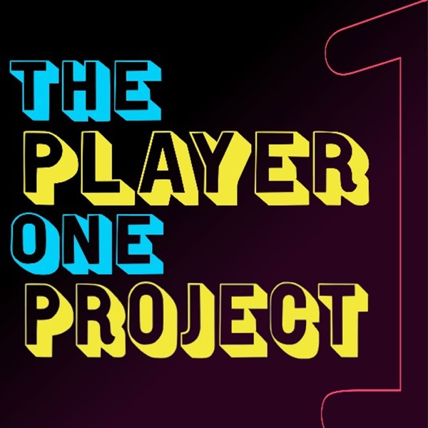 The Player One Project w/ Joe Hawkins
