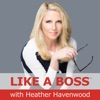 INFLUENCE: Entrepreneurs and Executives Heather Havenwood Chief Sexy Boss™ artwork