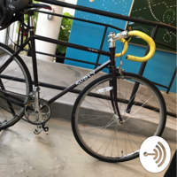Bicycle & Startup Diaries podcast