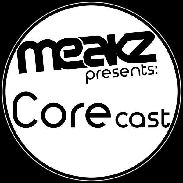 Corecast (UK Hardcore Podcast)
