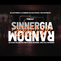 Sinnergia Random podcast