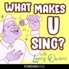 What Makes U Sing? with Larry Owens artwork