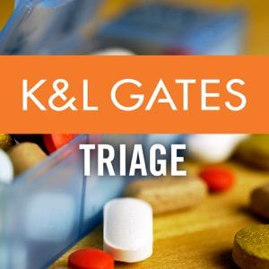 K&L Gates Health Care Triage