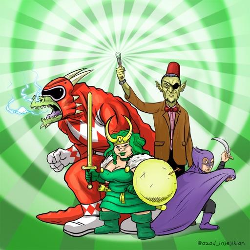 Cover image of GeeklyInc: Random Encounters