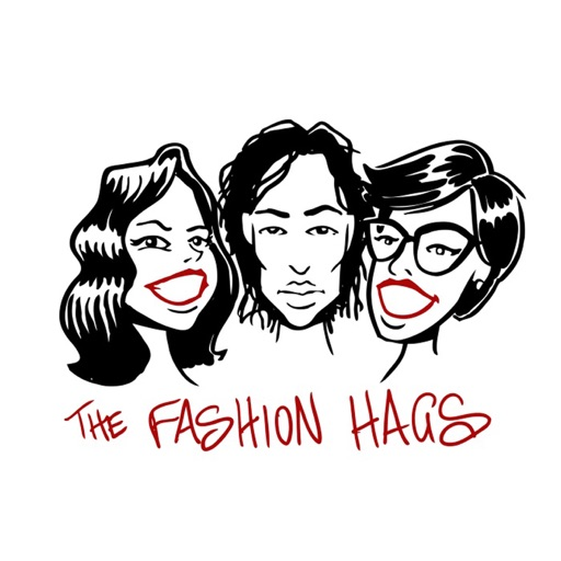 Cover image of Fashion Hags